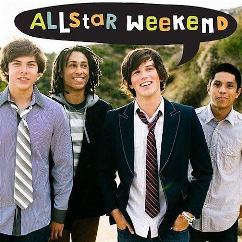 Allstar Weekend A Different Side Of Me Lyrics
