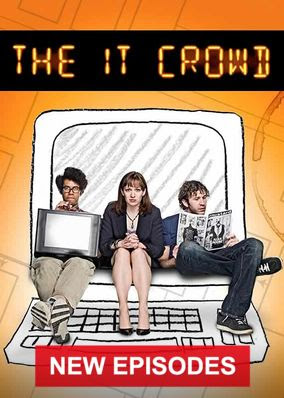IT Crowd, The - Series 5