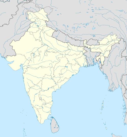 भारत के विश्व धरोहर स्थल is located in भारत