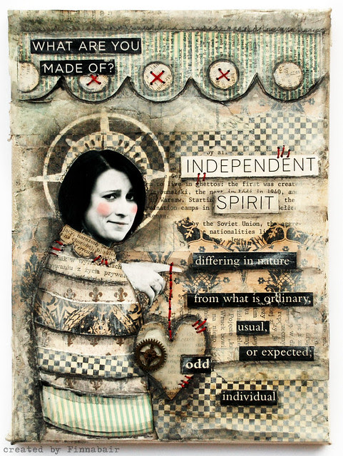Independent Spirit - Niepokorna dusza