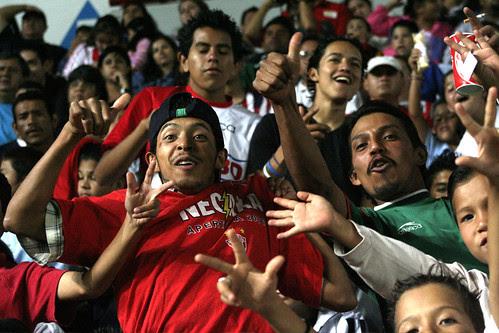 Necaxa 1-2 Querétaro