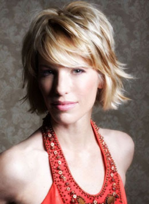 Hairstyles With Designs. Easy Haircut Designs