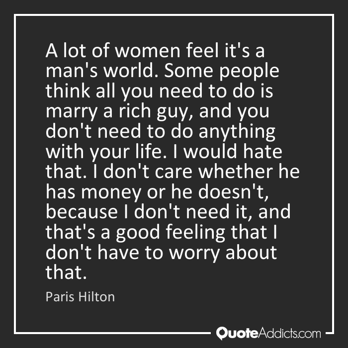 Quotes About Mans Needs 69 Quotes