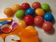 Skittles Crazy Cores