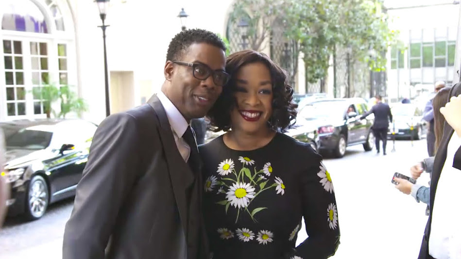 How Essence Influenced Oprah As A Young Girl Video