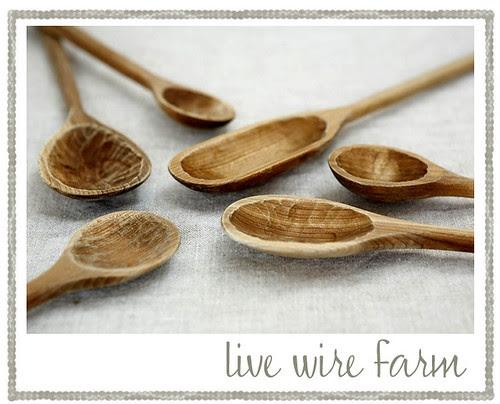 live wire farm