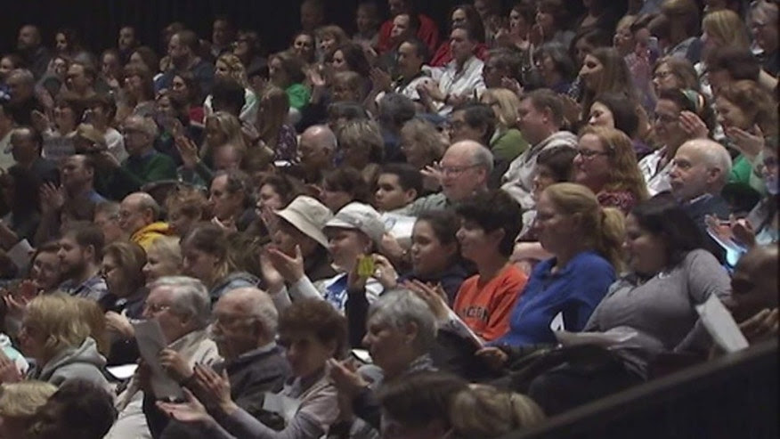 A civil rights seminar is setting off a firestorm of controversy at north suburban New Trier High School District 203.
