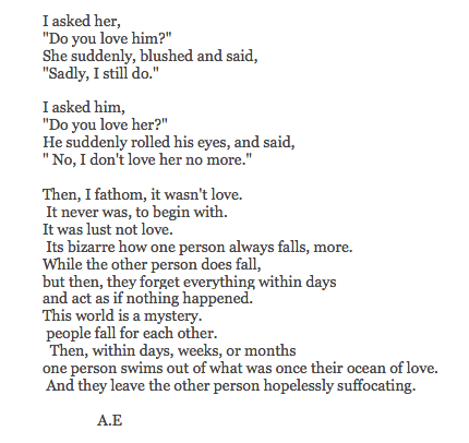 Meaningful Love Quotes Tumblr | The Holle