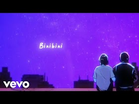 Binibini (Last Day On Earth) by Zack Tabudlo feat. James TW [Official Lyric Video]