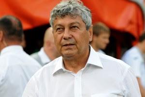 Мирча Луческу: На стороне Динамо будет физическая мощь