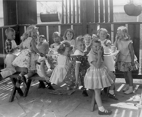 chronically vintage 25 wonderful vintage birthday photos