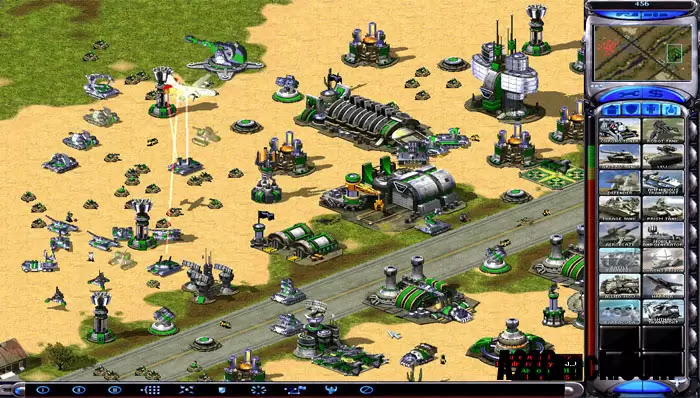 Red Alert 4 Free Download For Pc