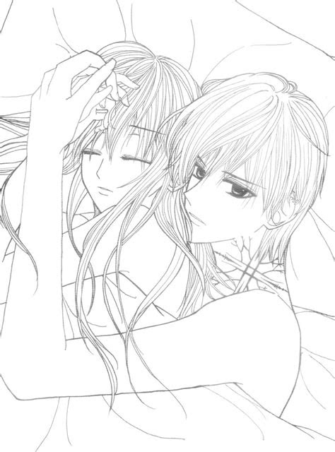 cuddling  bed drawing roole