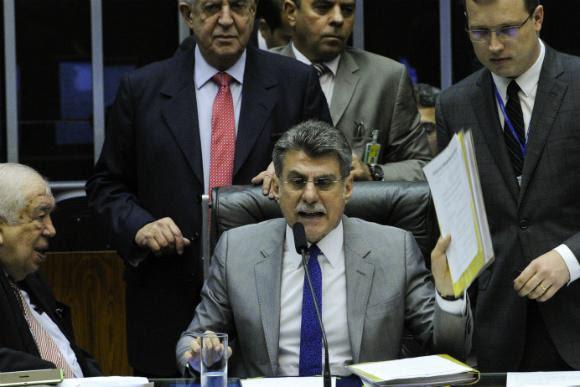 Foto: Edilson Rodrigues/ Agência Senado