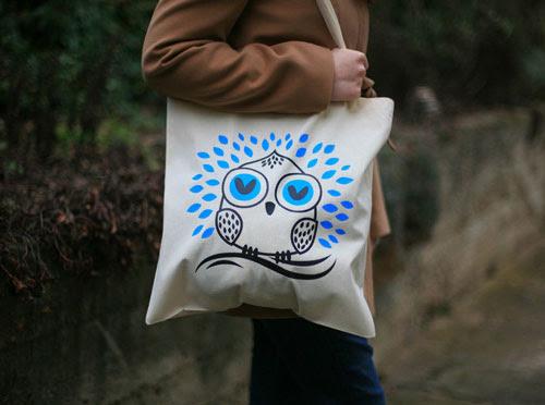 Simple-Owl-Design-Illustrator-tutorial