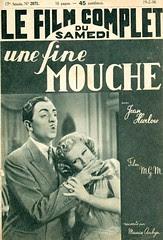 fc fine mouche