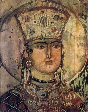 Ковчег Света на Кавказе