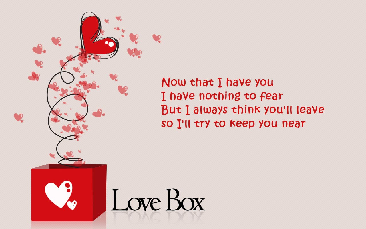 love poem Love Poems