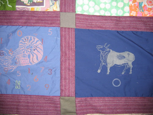 O is  for Ox