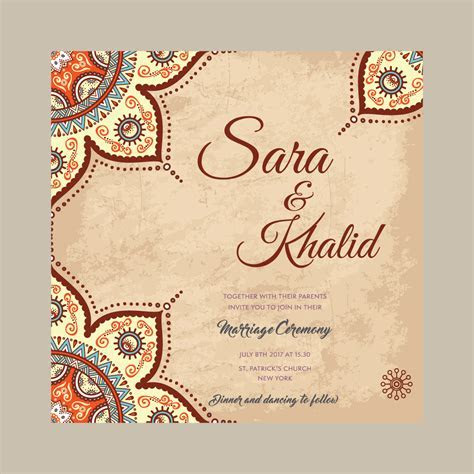 Wedding Cards   Select Wedding Card Design Of Your Choice