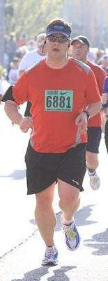 Trolley Run 2013