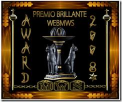 Premio brilhante