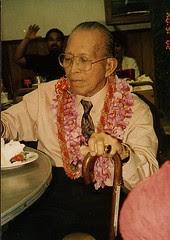 Grandpa Henry