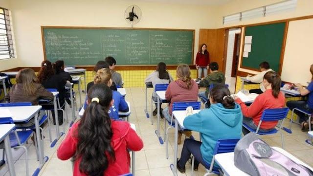 Ensino híbrido no Rio de Janeiro está liberado na próxima semana em 56 municípios do estado