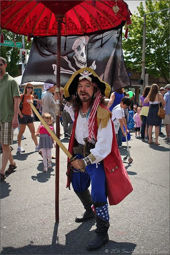 Captain Argh