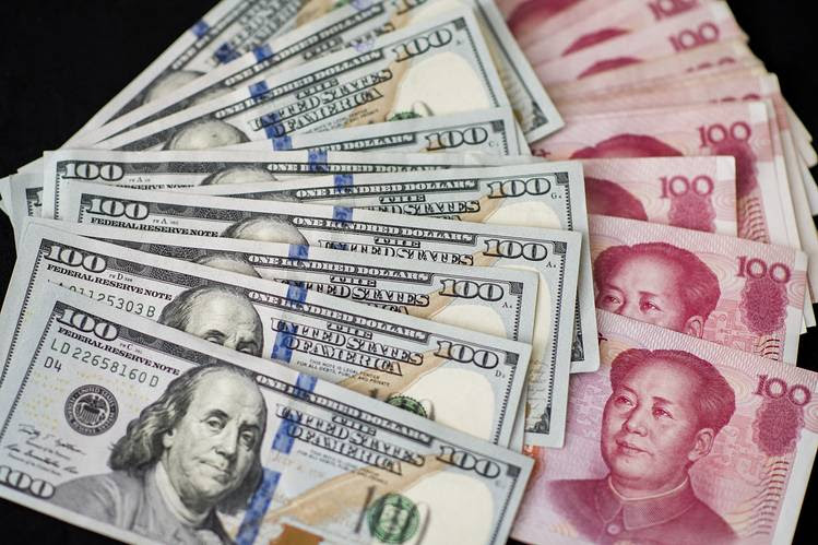 China has decided you should get more yuan for your dollar.