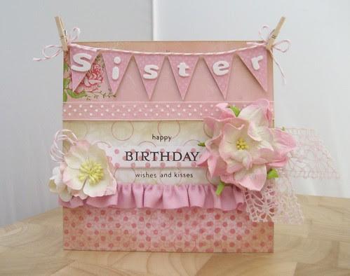 TRR #19 Happy Birthday Wishes & Kisses