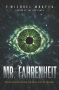 Title: Mr. Fahrenheit, Author: T. Michael Martin
