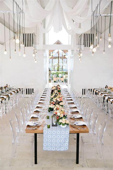 Best 25  Ghost Chair Wedding ideas on Pinterest