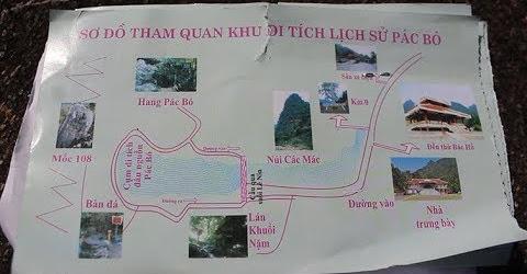 Du lịch hang Pác Bó Cao Bằng những điều nên biết trước khi tham quan phần II