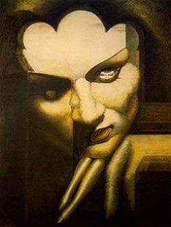 Octavio Ocampo's Painting