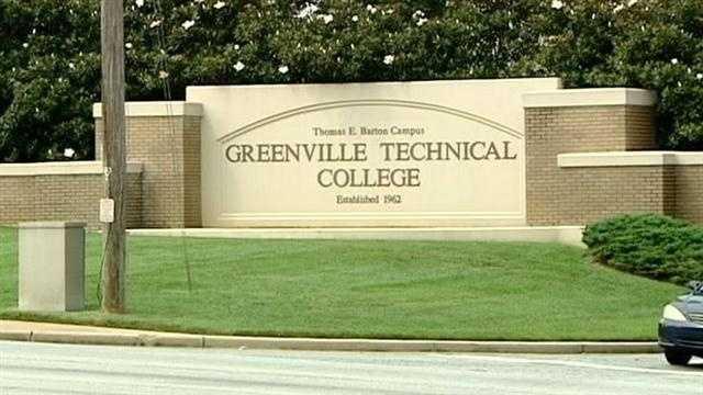 Greenville Tech Welcomes Itt Tech Students