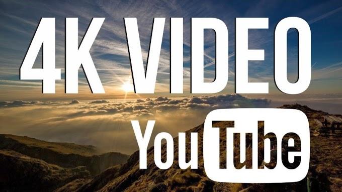 Δείτε το YouTube τώρα και σε 4K ανεξαρτήτου ανάλυση οθόνης στο Android κινητό σας! Δείτε τι πρέπει να κάνετε!