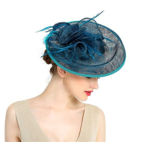 Online Buy Wholesale wedding hats from China wedding hats