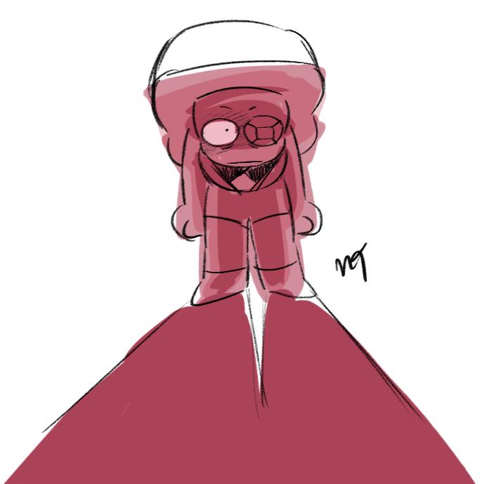 Ruby!!! RUBY. Ruby! ….Ruby…. ruby? and Ruby!