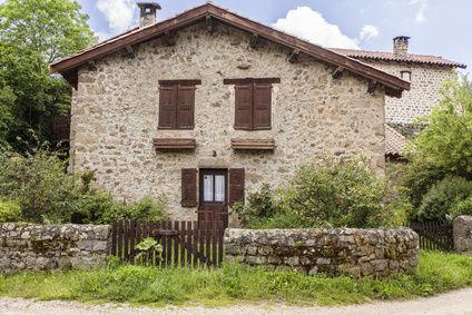 Maison en Haute-Loire