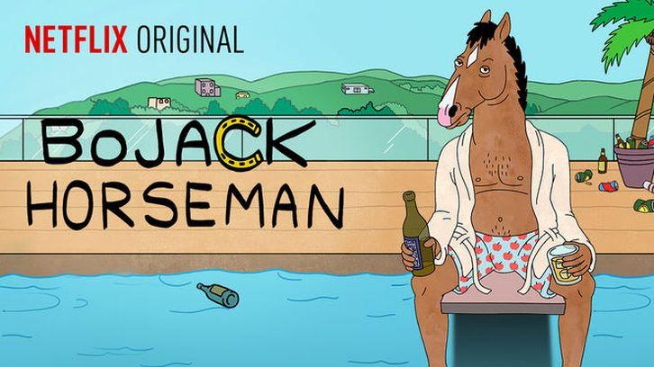 BoJack Horseman - Season 4 - Advance Preview