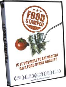Food Stamped DVD