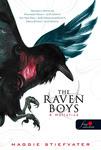 Maggie Stiefvater: The Raven Boys – A hollófiúk