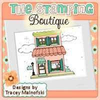 We LOVE The Stamping Boutique!