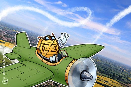 Bitcoin Approaches $3,500 as Top Cryptos See Growth
