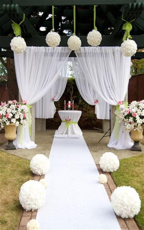 1000  ideas about Outdoor Wedding Isle on Pinterest