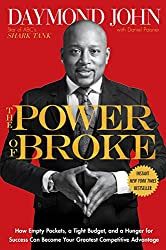 The Power of Broke: Meeting Daymond John   via  www.productreviewmom.com