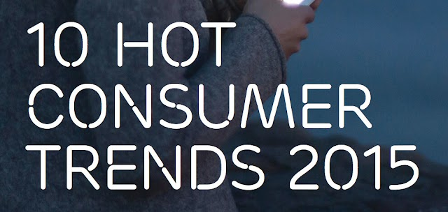 10 Hot Consumer Trends for 2015