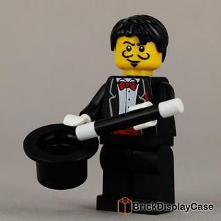Magician 8683 Lego Minifigures Series 1