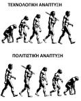 Ανθρώπινη εξέλιξη